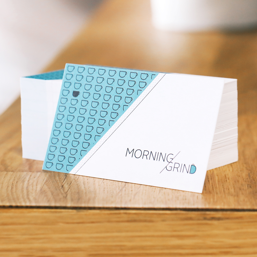 Uncoated Business Cards -14PT Card Stock | Primoprint